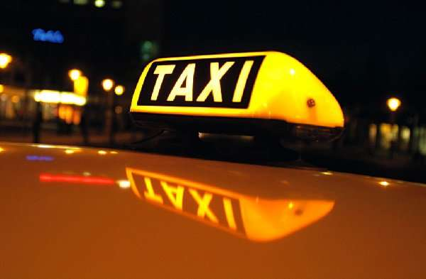 машины такси картинки
